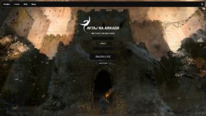 Strona główna Arkadia MUD